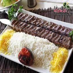رستوران هانا