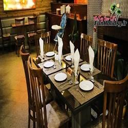 رستوران بارلاس باربیکیو