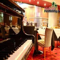 رستوران پیانو