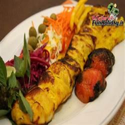 رستوران گلشهر