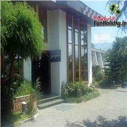 هتل گل شباهنگ عباس آباد