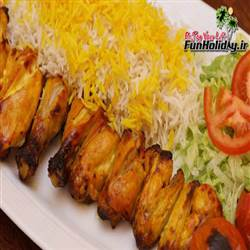 رستوران حاج رحیم