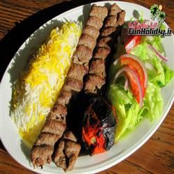 رستوران تهیه غذای بهشت