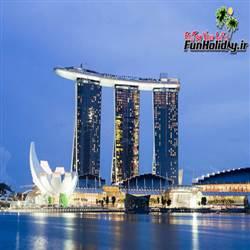 هتل های سنگاپور