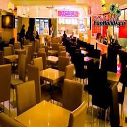 رستوران آدا (احمدبی سابق)