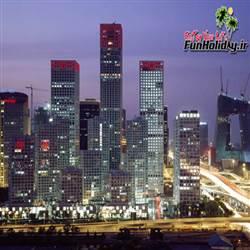 تور چین ویژه نوروز 97