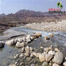رودخانه باغان