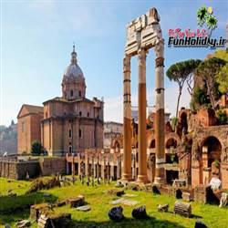 ۱۰ فعالیت تفریحی در رم برای کودکان و خانواده ها