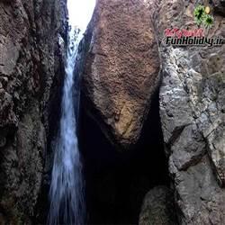 آبشارکوه گل