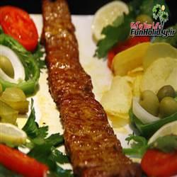 رستوران ایراندوست