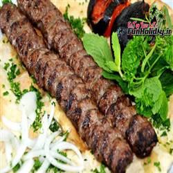 رستوران شفیعی