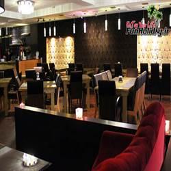 رستوران دیموند