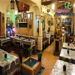 رستوران سفره خانه آذری