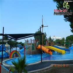 Onyria Claros Beach & Spa Resort