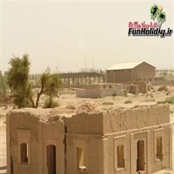 باغ خالصه بمپور