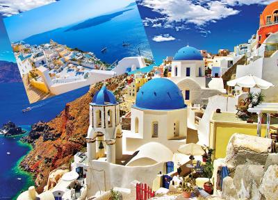 تور جزایر یونان