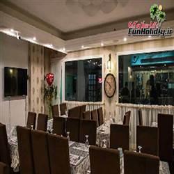 رستوران حاج جعفر چلویی