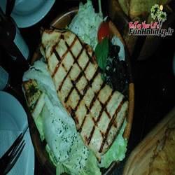 رستوران بارزیل