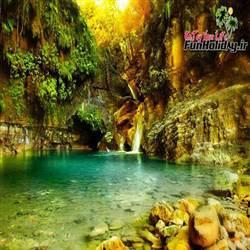 آبشارهای داماجاکوآ