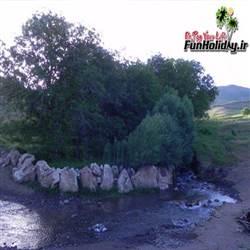 آبشار گینشاپسند