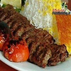 رستوران چلوکباب حسنجانی