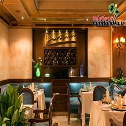 رستوران بیستانگو