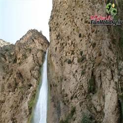 آبشار تنگ ابولی