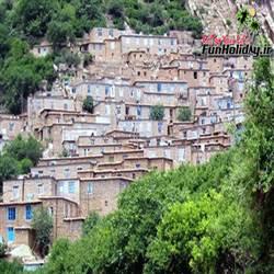 روستای زیبای هجیج