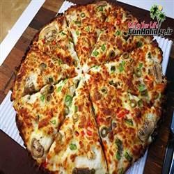 پیتزا ونک