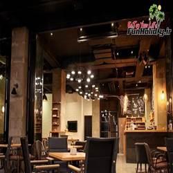رستوران تیوان