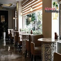 رستوران آنیلی