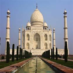 هند (دهلی +آگرا +جیپور)