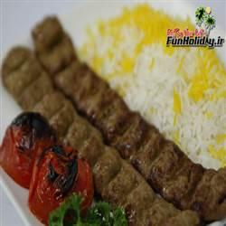 رستوران کبابی فردوس