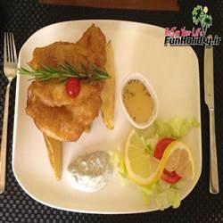 رستوران مانژیامو