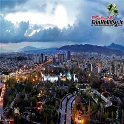 هتل های آذربایجان شرقی