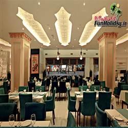 رستوران اسپیئو رویال (پالادیوم)
