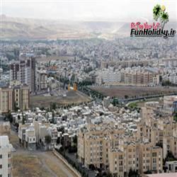 جاذبه های زنجان