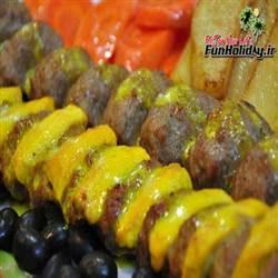 رستوران چلوکبابی خلیلی