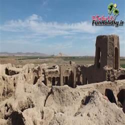 قلعه مظفر آباد