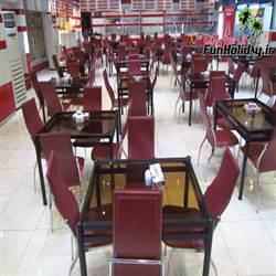 رستوران میهمان (صادقیه)