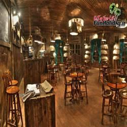 رستوران کابوک