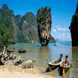 تور تایلند (پوکت)