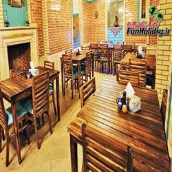 رستوران رستان