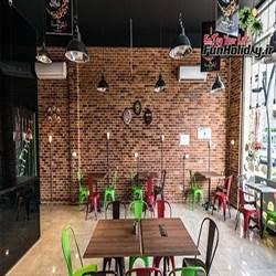 رستوران فِرش پاستا