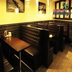 رستوران سندوس