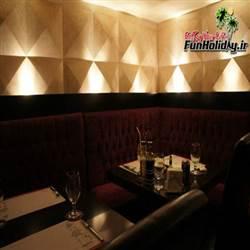 رستوران بونو (ولی عصر)