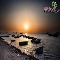 جزیره شیف
