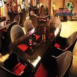 رستوران سرژی