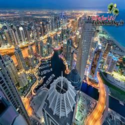 هتل های امارات